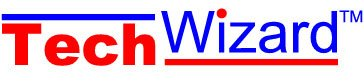 TechWizard Software Logo for Nutrition Labeling Batching and Food Formulation by Owl Software